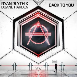 Album Back To You from Ryan Blyth