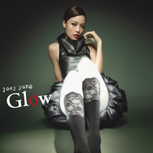 容祖兒的專輯Glow