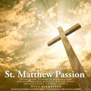 收聽Philharmonia Orchestra的St. Matthew Passion: Part 1a歌詞歌曲