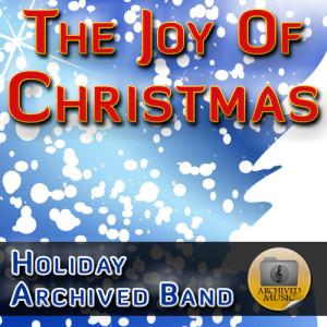 The Hit Crew的專輯The Joy Of Christmas