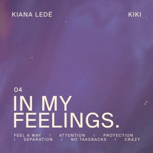Album In My Feelings from Kiana Ledé