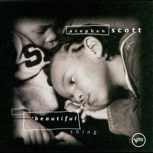 Album The Beautiful Thing from Stephen Scott