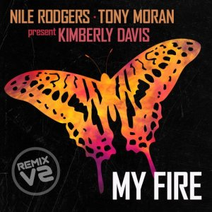 Album My Fire Extended Remixes Vol. 2 from Nile Rodgers