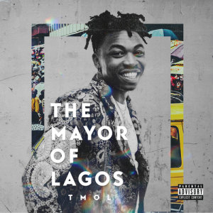 Listen to Tire song with lyrics from Mayorkun