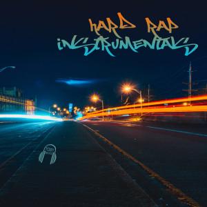 Album Hard Rap Instrumentals from Toby Beats