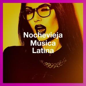 Album Nochevieja Música Latina from Latino Dance