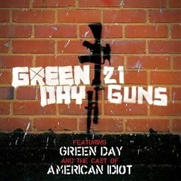 Green Day的專輯21 Guns [featuring The Cast Of American Idiot]