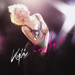 Kylie Minogue的專輯In My Arms