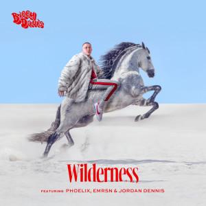 Album Wilderness from Billy Davis