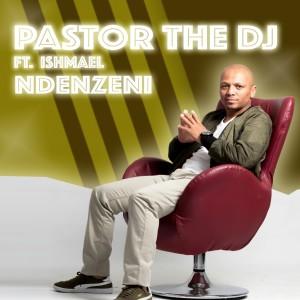 Album Ndenzeni from Ishmael Morabe