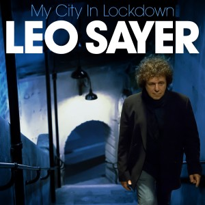 Album My City in Lockdown from Leo Sayer