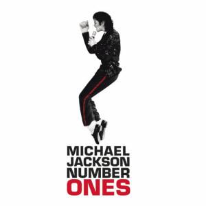 Michael Jackson的專輯獨一無二 白金冠軍單曲全選輯
