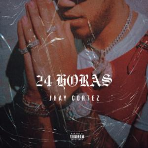 Album 24 Horas from Jhay Cortez