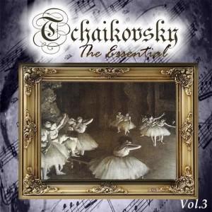Süddeutsche Philharmonie的專輯Tchaikovsky - The Essential, Vol. 3