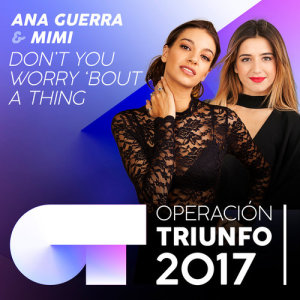 Listen to Don't You Worry `Bout A Thing song with lyrics from Ana Guerra