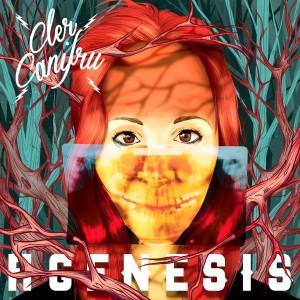 Album Agénesis from Cler Canifrú