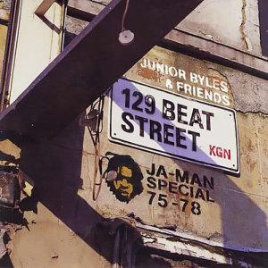 Album 129 Beat Street Ja-Man Special 1975-1978 from Junior Byles