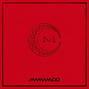 MAMAMOO的專輯RED MOON