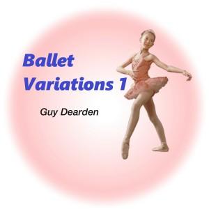 Ballet Variations 1
