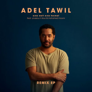 Listen to Ist da jemand song with lyrics from Adel Tawil