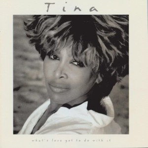 Listen to A Fool in Love song with lyrics from Tina Turner