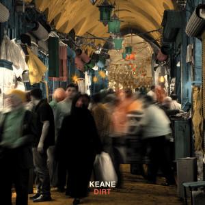Keane的專輯Dirt