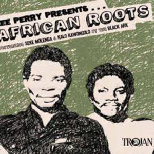 Album Lee Perry Presents African Roots From The Black Ark from Lee Perry