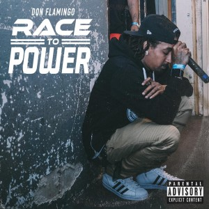 Album Race to Power - EP from Don Flamingo