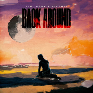 Album Back Around from Liu