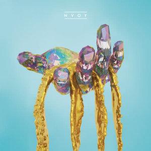 Album Aurum - EP from NVOY
