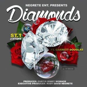Album Diamonds from J. Stone