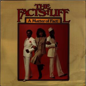 Album A Matter of Fact from Millie Jackson
