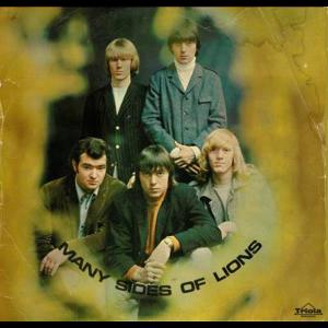 Many Sides Of The Lions (+ Digitale Bonus Tracks) 1965 The Lions