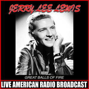 Album Great Balls Of Fire from Jerry Lee Lewis