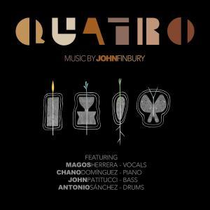 Album Quatro from John Patitucci