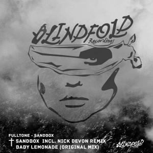 Album Sandbox from Fulltone