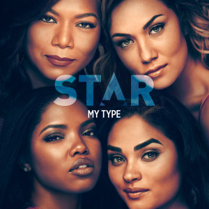 Listen to My Type song with lyrics from Star Cast