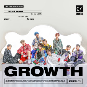 GROWTH dari DKB