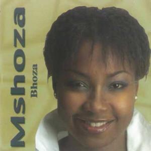 Album Bhoza from Mshoza
