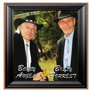 Album Country Boys from Bobby Angel