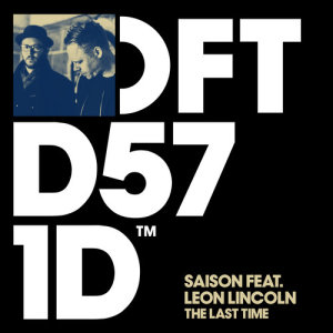 Album The Last Time (feat. Leon Lincoln) from Saison