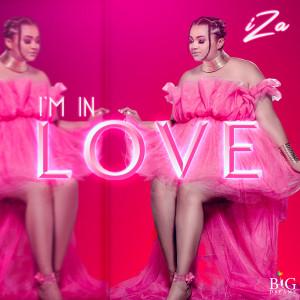 I'm in love (Explicit)