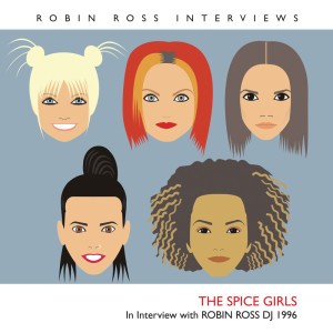 Album Interview With Robin Ross 1996 from Spice Girls