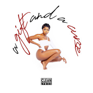 Album A Gift and A Curse from Tink