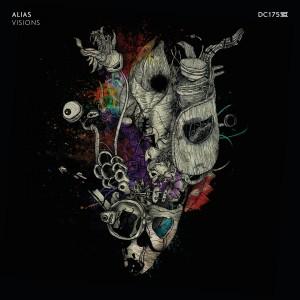 Alias的專輯Visions