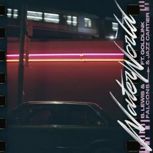 Album Waterworld (feat. GoldLink & Jazz Cartier) (Explicit) from Falcons
