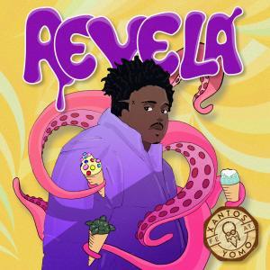Album Revela (Explicit) from Yomo