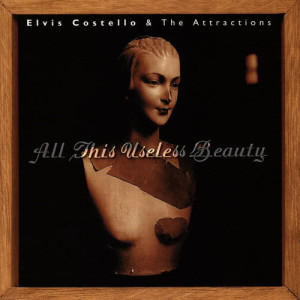 Elvis Costello的專輯All This Useless Beauty