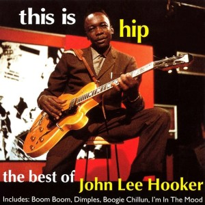 收聽John Lee Hooker的I'm In The Mood歌詞歌曲