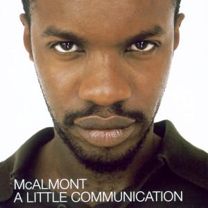 A Little Communication 2008 David McAlmont